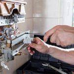 Travaux réparation chauffage en Brabant Flamand
