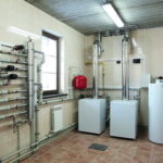 installation boiler Buderus intervention rapide