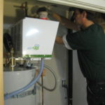 installation boiler Rixensart intervention rapide