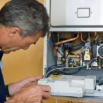 installation boiler Berchem Sainte Agathe intervention rapide