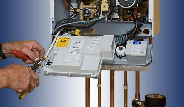 entretien boiler Riello avec 2 ans garantie