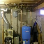 installation boiler Vaillant intervention rapide