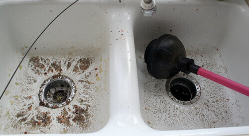 débouchage toilette Woluwe service express