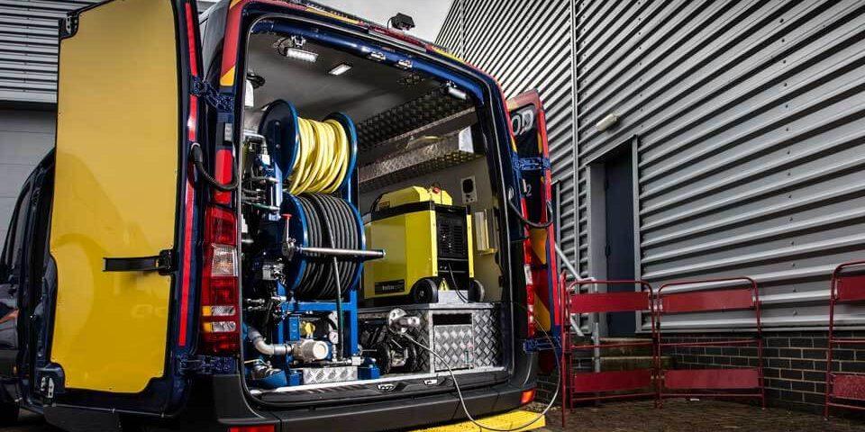 inspection canalisation par caméra Court Saint Etienne avec 2 ans garantie