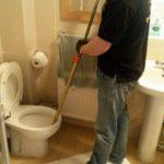 débouchage salle de bain Villers la Ville pas cher