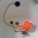 Déboucher douche cheveux ou Débouchage canalisation machine à laver