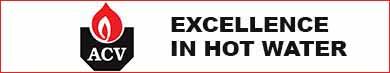 réparation chauffe eau ACV service express