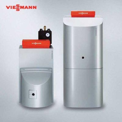 installation chauffage Viessmann pas cher