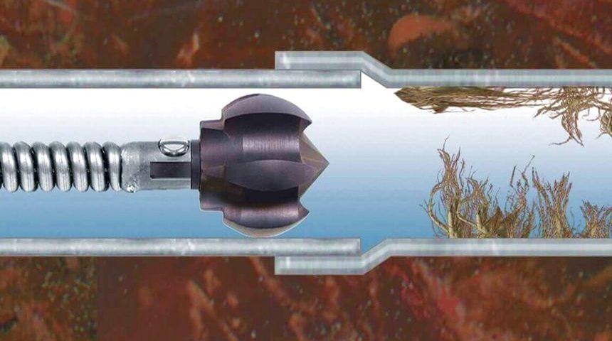Déboucher canalisation égout ou Entreprise débouchage canalisation bruxelles