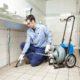 Déboucher canalisation baignoire cheveux ou Tarif plombier débouchage douche