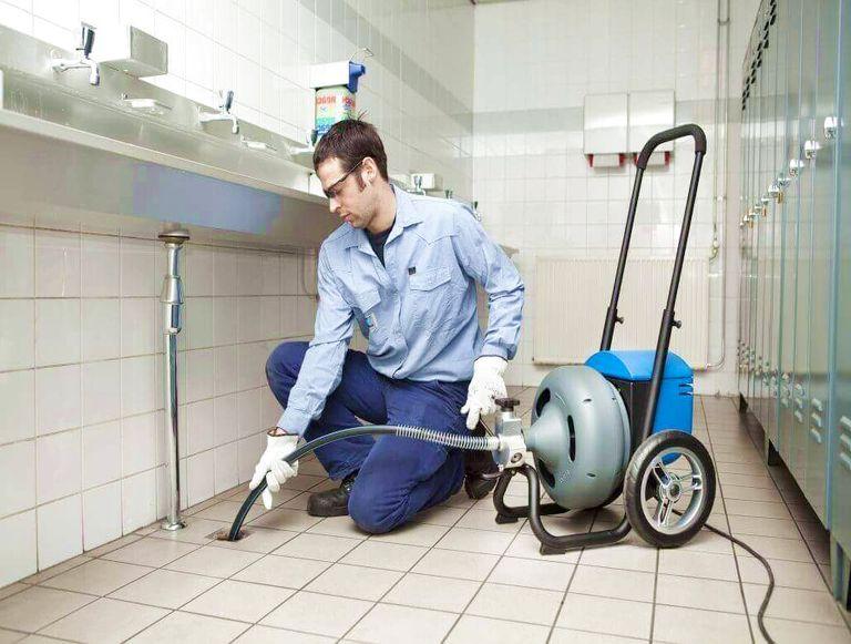 Plombier débouchage canalisation et Déboucher le stercput