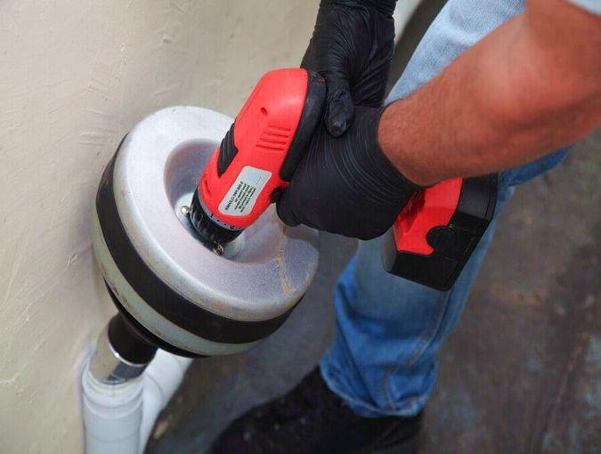 Débouchage canalisation waterloo avec Déboucheur haute pression canalisation