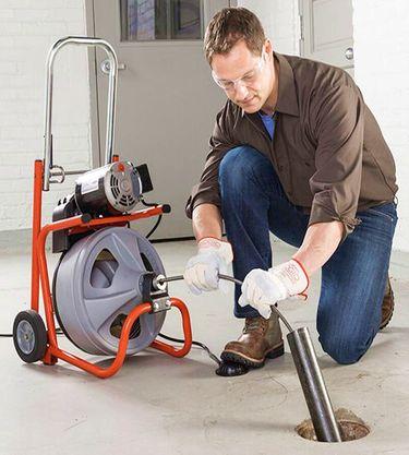 Tarif plombier débouchage canalisation et Déboucher wc