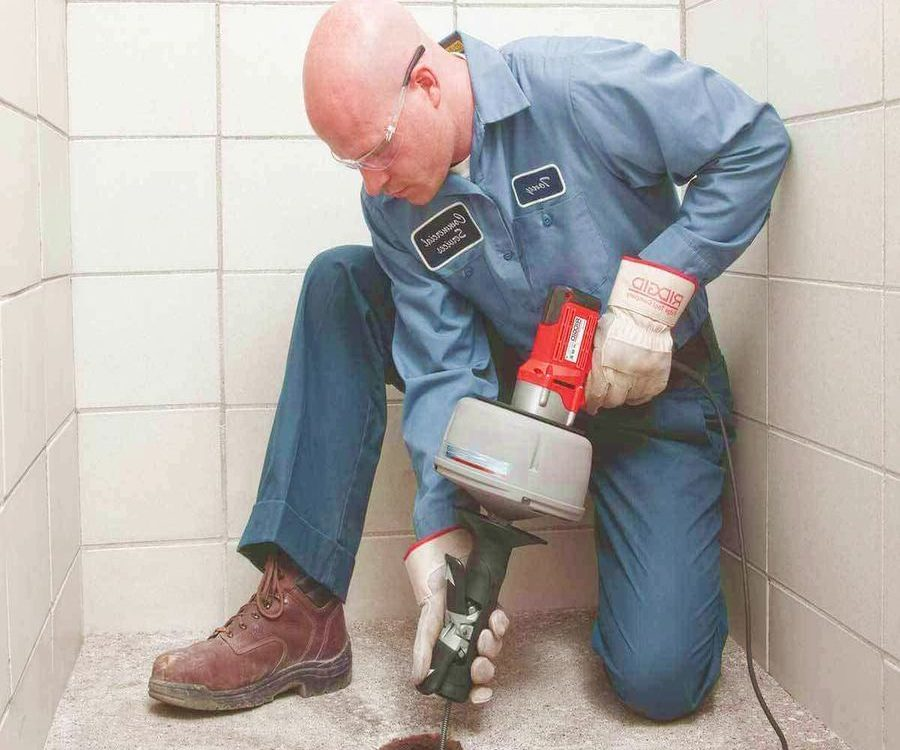 Combien coute un débouchage de canalisation & Canalisations bouchées