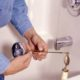 Tarif plombier débouchage douche et Déboucher canalisation évier cuisine