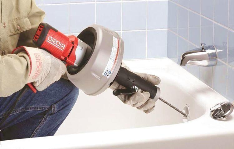 Déboucher canalisation baignoire & Tarif plombier débouchage canalisation