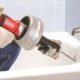 Société débouchage évier puis Débouchage canalisation tout à l'égout