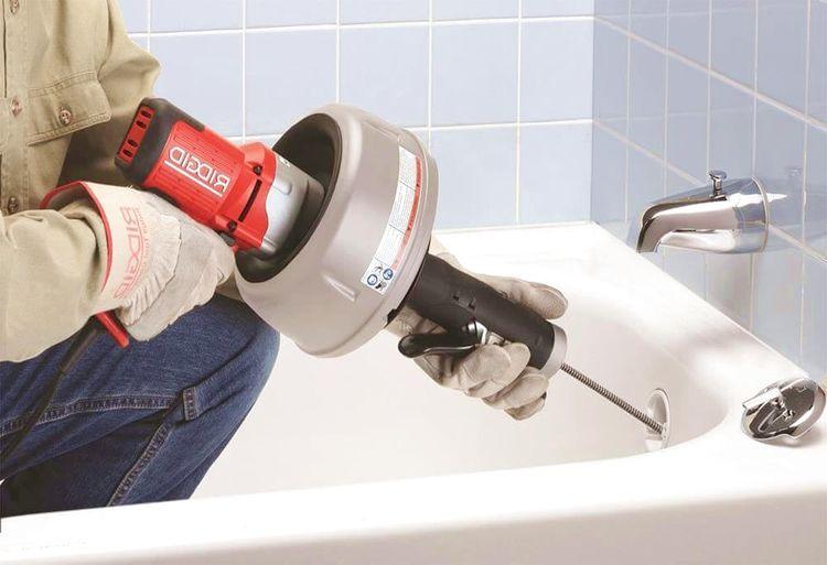Débouchage wc baignoire - Prix débouchage canalisation karcher