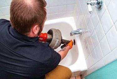 Déboucher douche avec produits naturels avec Débouchage canalisation intérieure