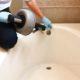 Déboucher une douche bouchée : Débouchage canalisation zaventem