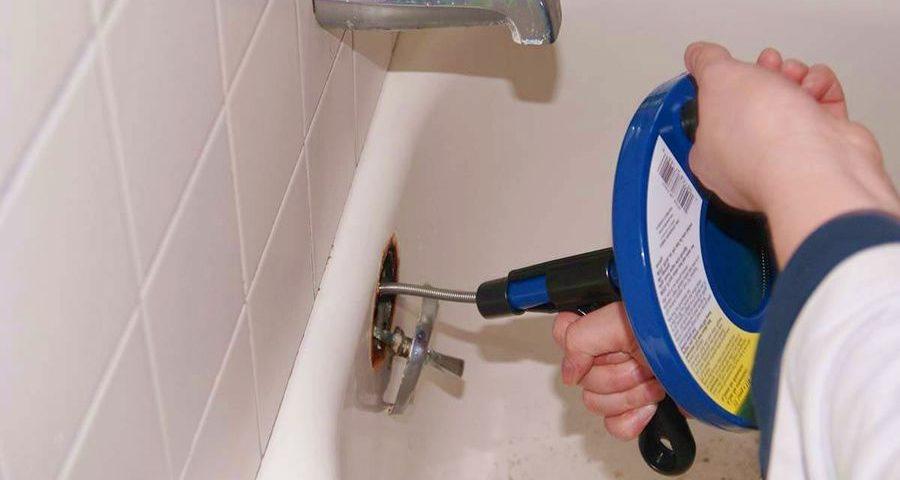 Déboucher une baignoire sans siphon : Frais de débouchage baignoire
