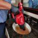 Débouchage canalisation bouchée avec Plombier déboucheur pas cher