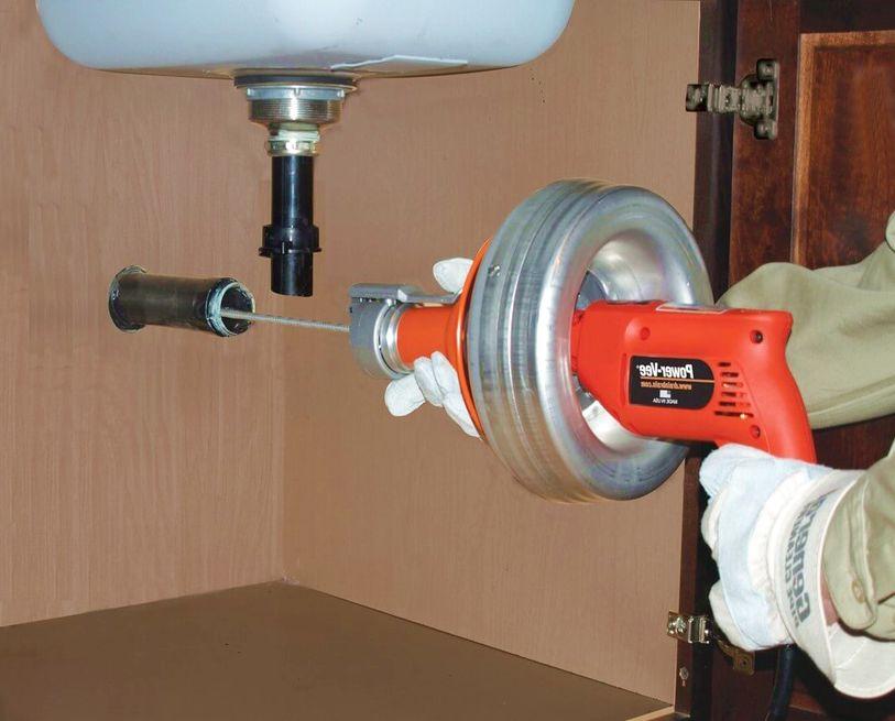 Déboucher lavabo astuce / Débouchage canalisation furet