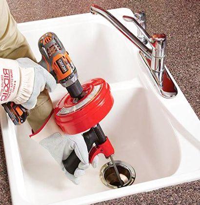 Déboucher évier levure chimique ou Débouchage canalisation wc prix