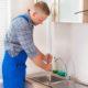 Cout débouchage canalisation : Combien coûte la vidange d'une fosse septique