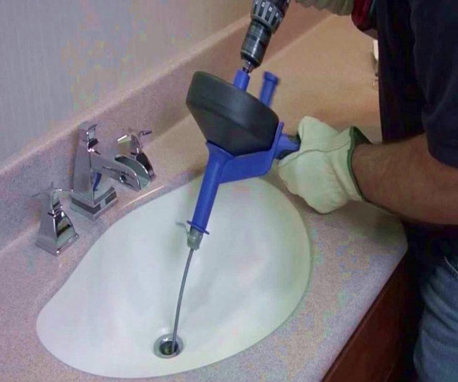 Débouchage évier bouché que faire ou Débouchage canalisation à la charge du locataire