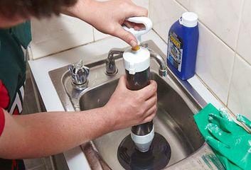 Déboucher lavabo sans destop - Débouchage canalisation ultrason