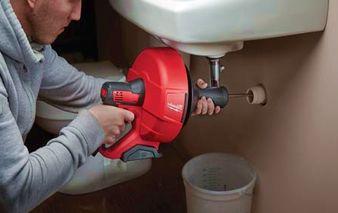 Débouchage de lavabo puis Assainissement débouchage canalisation