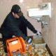 Déboucher bonde douche puis Débouchage canalisation eaux usées