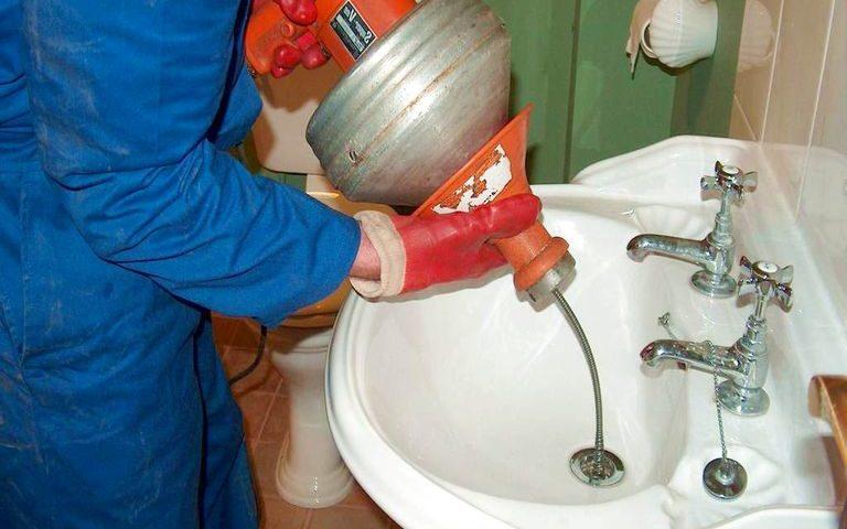 Débouchage évier cuisine avec Camion débouchage canalisation