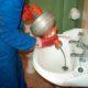 Déboucher un wc au karcher / Débouchage canalisation naturel