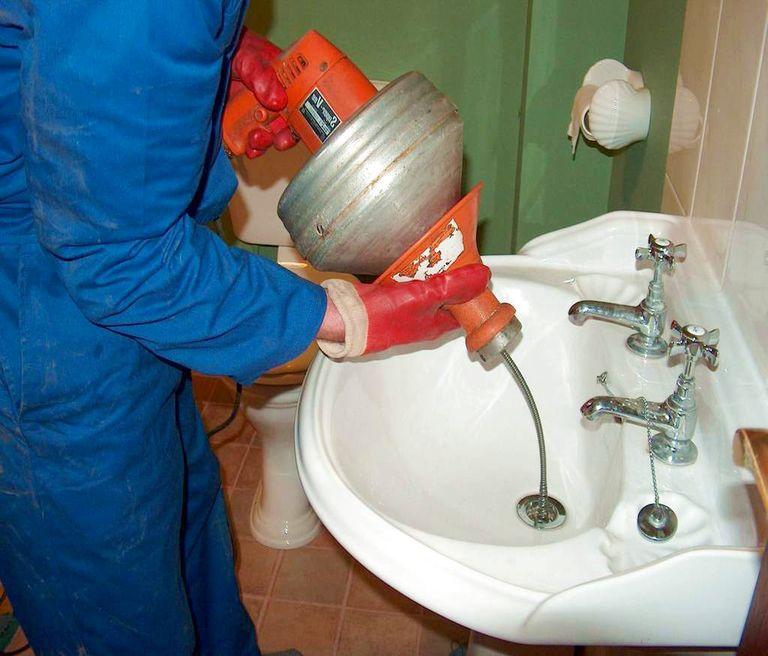 Déboucher évier inox - Débouchage canalisation wc karcher