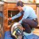 Débouchage canalisation hydrocureur / Service d'entretien fosse septique