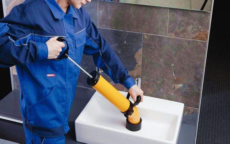 Déboucher évier sans bicarbonate et Déboucher canalisation évier