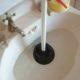Débouchage douche qui ne s'évacue pas avec Débouchage canalisation bicarbonate