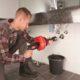 Déboucher évier manuellement - Débouchage canalisation woluwe