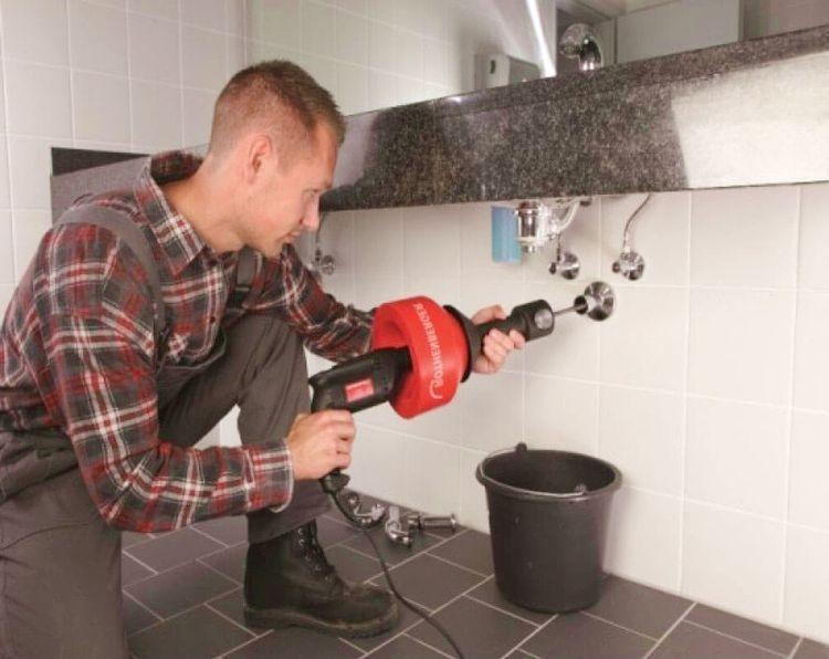 Tarif débouchage lavabo & Frais de débouchage canalisation
