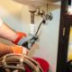 Déboucheur canalisation haute pression : Déboucher de toilette