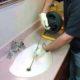 Déboucheur évier bouché avec Débouchage canalisation à la charge du locataire