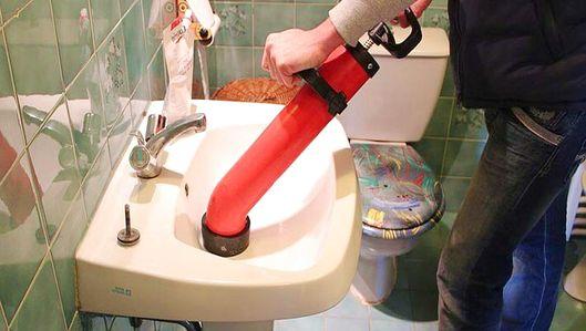 Déboucher l'évier de cuisine : Prix débouchage canalisation