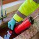 Débouchage canalisation qui doit payer : Technicien déboucheur toilette