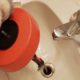 Débouchage canalisation bicarbonate : Plombier débouchage toilette prix