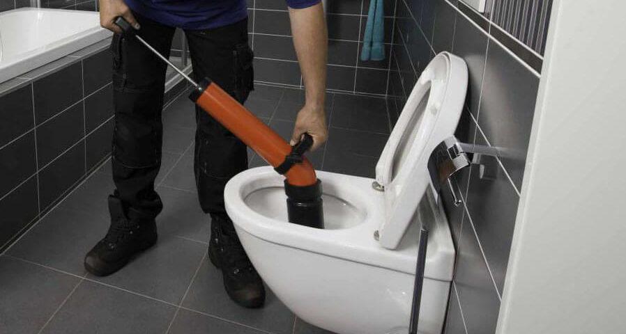 Déboucher wc furet / Service débouchage canalisation