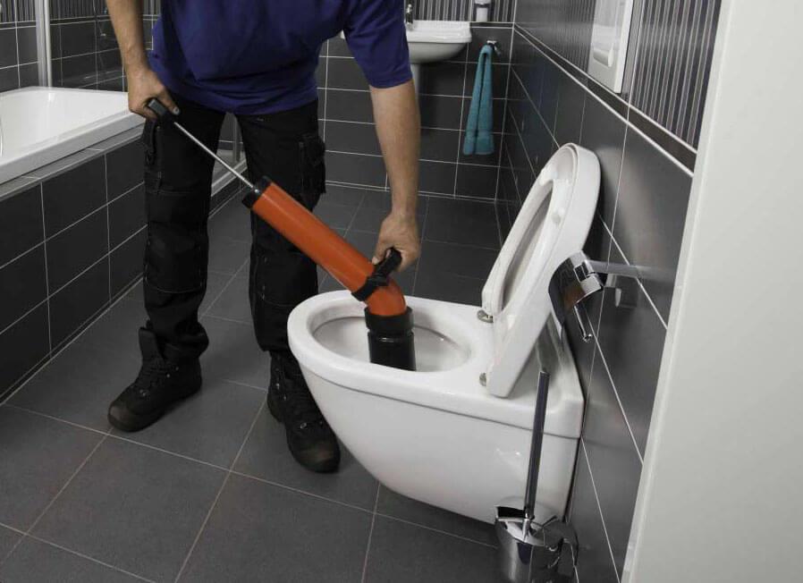 Déboucher wc fosse septique : Débouchage canalisation qui ne se vide pas