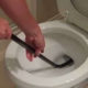 Débouchage toilettes chimique et Débouchage siphon canalisation