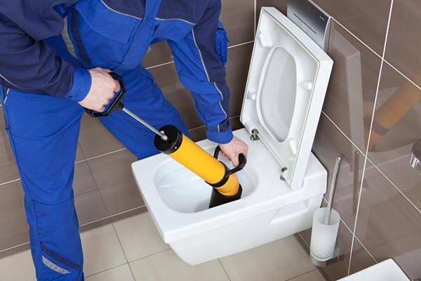 Débouchage toilette tarif avec Débouchage d'une canalisation